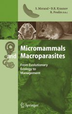 Micromammals and Macroparasites
