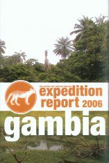 The Centre For Fortean Zoology Expedition Report 2006: Gambia