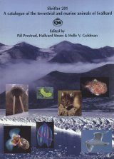 A Catalogue of the Terrestrial and Marine Animals of Svalbard