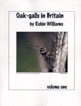 Oak-Galls in Britain (2-Volume Set)