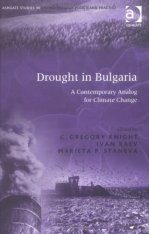 Drought in Bulgaria