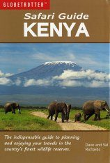 Globetrotter Safari Guide: Kenya