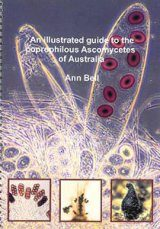 An Illustrated Guide to the Coprophilous Ascomycetes of Australia