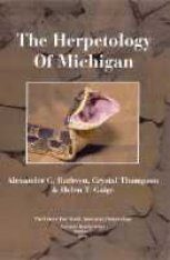 The Herpetology of Michigan