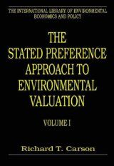 The Stated Preference Approach to Environmental Valuation