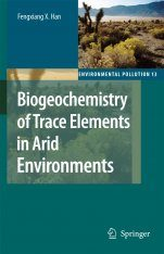 Biogeochemistry of Trace Elements in Arid Environments