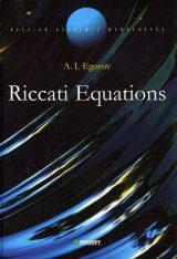 Riccati Equations
