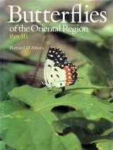 Butterflies of the Oriental Region, Part 3