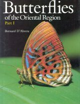 Butterflies of the Oriental Region, Part 1