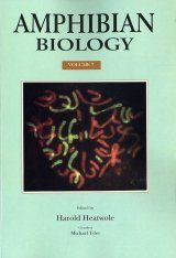 Amphibian Biology, Volume 7