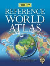 Philip's World Reference Atlas