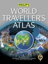 Philip's World Traveller's Atlas