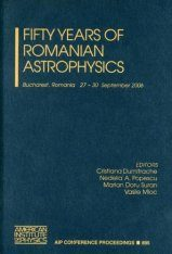 Fifty Years of Romanian Astrophysics