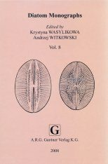 Diatom Monographs, Volume 8: The Paleoecology of Lake Zeribar and Surrounding Areas, Western Iran, During the last 48,000 Years