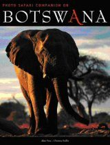 Botswana: Photo Safari Companion