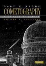 Cometography: A Catalogue of Comets, Volume 3: 1900-1932