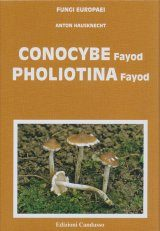 Fungi Europaei, Volume 11: Conocybe Fayod - Pholiotina Fayod [English / French / Italian]