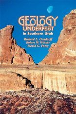 Geology Underfoot in Southern Utah