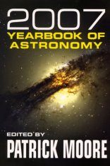 Patrick Moore's Yearbook of Astronomy 2007