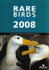 Rare Birds Yearbook 2008