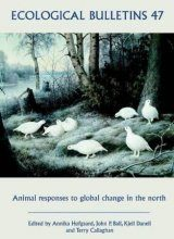 Animal Responses to Global Change in the North