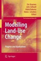 Modelling Land-Use Change