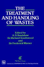 The Treatment and Handling of Wastes