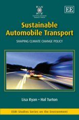 Sustainable Automobile Transport