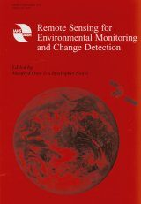 Remote Sensing for Environmental Monitoring and Change Detection