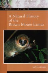 A Natural History of the Brown Mouse Lemur