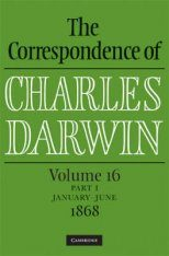 The Correspondence of Charles Darwin, Volume 16 (2-Volume Set)