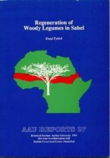 Regeneration of Woody Legumes in Sahel