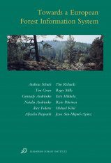 Towards a European Forest Information System