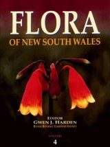Flora of New South Wales: Volume 4