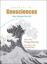 Advances in Geosciences, Volume 4: Hydrological Science
