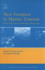 New Frontiers in Marine Tourism