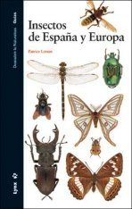 Insectos de España y Europa [Insects of Spain and Europe]
