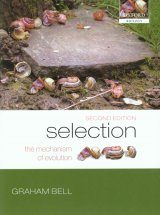 Selection: The Mechanism of Evolution