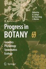 Progress in Botany, Volume 69