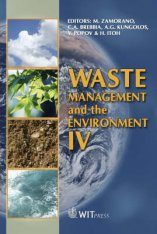 Waste Management and the Environment IV