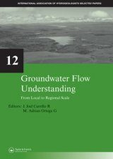 Groundwater Flow Understanding