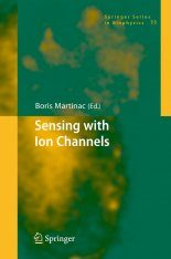 Sensing with Ion Channels