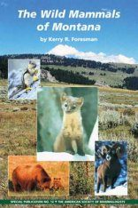The Wild Mammals of Montana