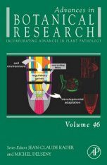 Advances in Botanical Research, Volume 46