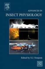 Advances in Insect Physiology, Volume 32