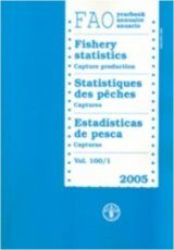 Yearbook of Fishery Statistics 2005. Capture Production