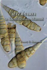 Alternaria: An Identification Manual