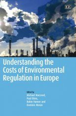 Understanding the Costs of Environmental Regulation in Europe