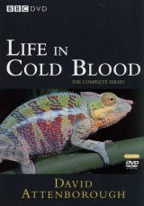 Life in Cold Blood - DVD (Region 2 & 4)
