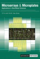 Microarrays and Microplates